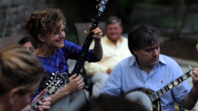 Bela Fleck: How To Write A Banjo Concerto