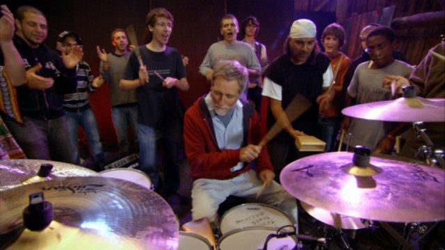 Drummers Dream