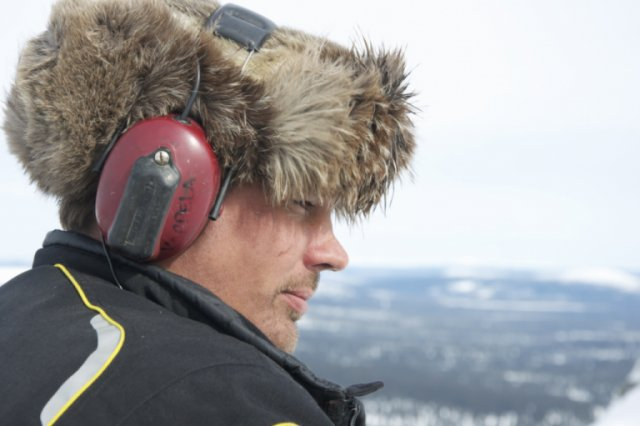 Aatsinki: The Story Of Arctic Cowboys