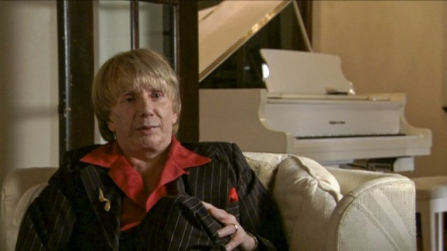 The Agony And Ecstacy Of Phil Spector still