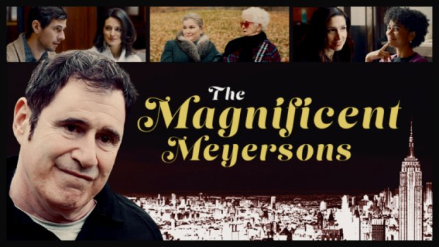 The Magnificent Meyersons still
