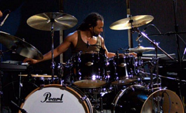 Drummers Dream still