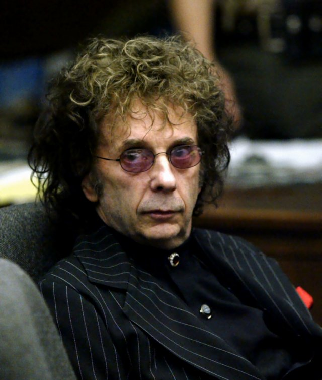 The Agony And Ecstacy Of Phil Spector