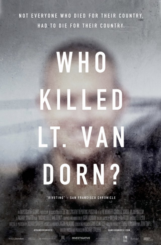 Who Killed Lt. Van Dorn