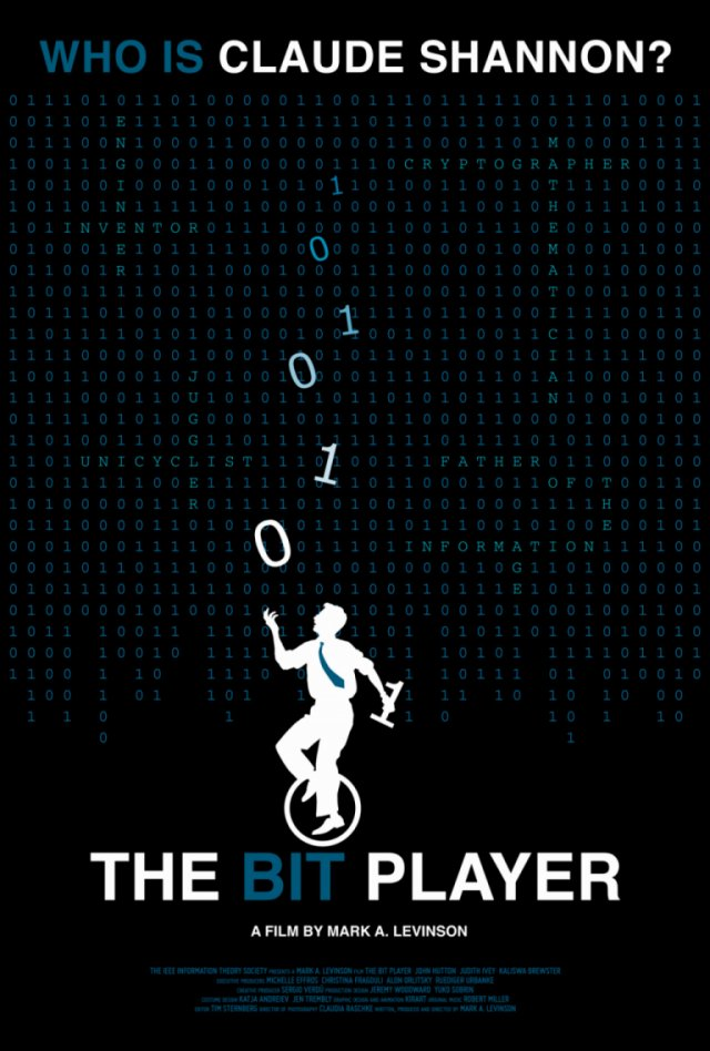 The Bit Player